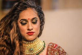Colour N Curls, Jaipur