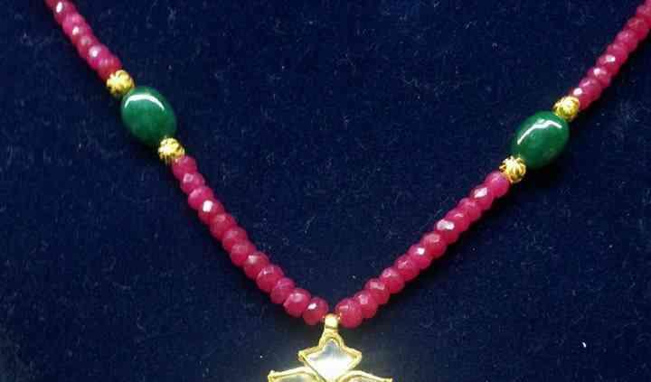 Uttam Chant Jewellers