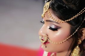 Zishan Makeovers