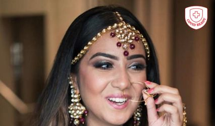 Makeup by AD, Delhi