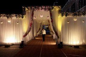 Adunik Wedding Decoration by Rounak Chawla