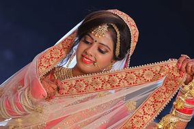 Makeup by Deepali Bhola