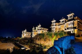 The Amargarh Resort