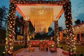 The Grand Affair, Malviya Nagar