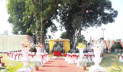 Utsav Marriage Garden