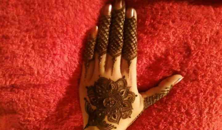 Munna Mehndi Art