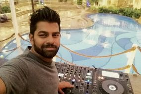 DJ Simon Goa
