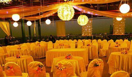 Sagar Vajra Banquet Halls
