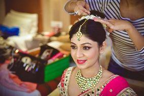 Pretty Bridal Studio, Bangalore