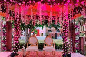 Cambay Sapphire, Gandhinagar