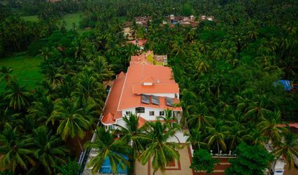 Krishna Beach Resort & Spa