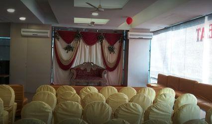Sadanand Banquet Hall