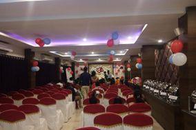 Hotel Grand Palace, Jorhat