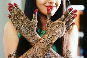 Shivam Mehendi Artist