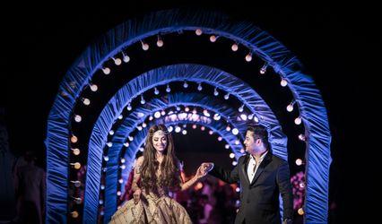 Akshar Wedding 1