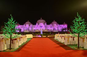 Mannat Celebration Hall, Mumbra