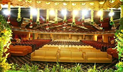 Maitri Convention