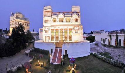 Suraj Garh, Jodhpur