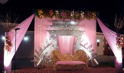 Vanshika Wedding Planner