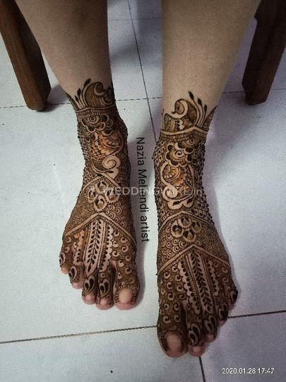 Legs designs