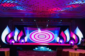 Live Stage By Anandhi