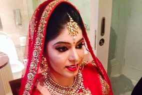 Freelance Makeup Artist in India - Poonam Jain