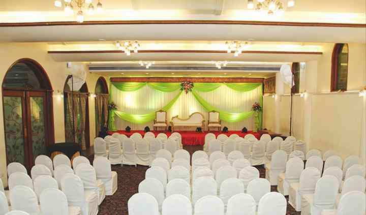 Abhineha's Ceremonial Hall