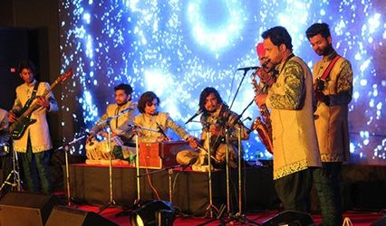 Jaipur Beats Fusion Band