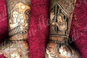 Ram Mehandi