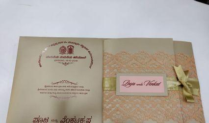 Triveni Cards, Bangalore