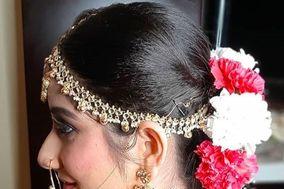 Makeup & Hair By Shona Prajapat