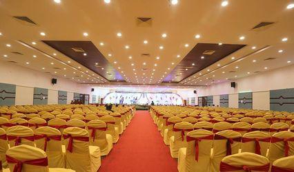 Kodam Convention