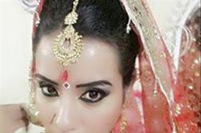 Roma Beauty Zone, Delhi