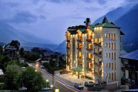 Summit Chandertal Regency Hotel & Spa, Manali