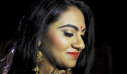 Makeover By Sonal