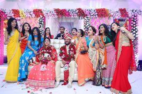 Wedding Memories Kanpur