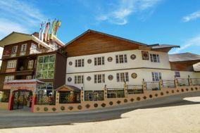 Summit Khangri Karpo Retreat & Spa, Lachung