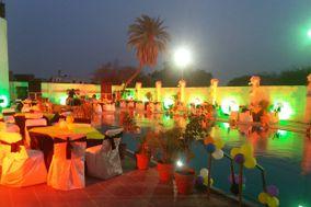Hotel Balaji Central, Ratlam
