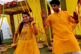 Dance Teacher Ravi Beniwal, Surat