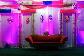 Shree Marriage Garden