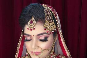 Dhruv Makeup Artist, Faridabad