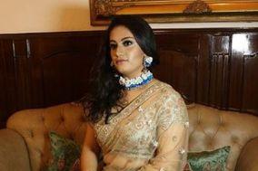 Makeup by Mannat Malhotra, Jalandhar