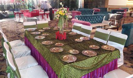 Shamu Halwai & Caterers