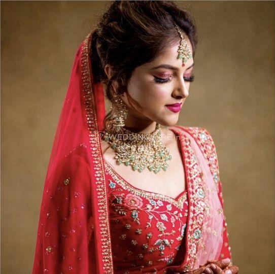 Makeup By Poorva Shah