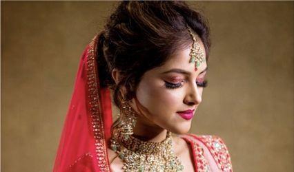 Makeup By Poorva Shah 1