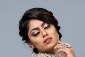 Makeup by Khushboo Garg, Indore