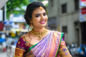 Rashmi Makeover Artistry
