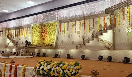 Kovai Wedding Decorator