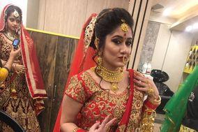 Barkha Jawa Makeup Studio