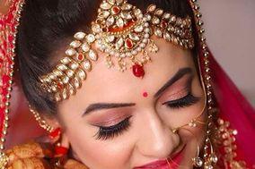 Makeup Artist Puja Bajaj